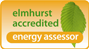 Swindon Energy is Elmhurst Energy Accredited