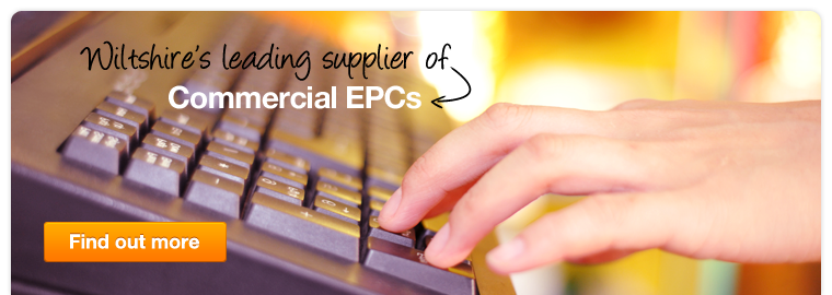 Wiltshire's leading supplier of commercial EPCs